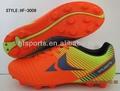 zapatos de fútbol con suela de goma