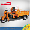 2013 hot heavy triciclo de carga cargo 3 wheel motorcycle