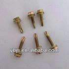 phillips wafer head self drilling screws