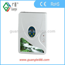 CE Rohs High Quality Electric Ozone Water Purifier and Ozonizer for Vegetable Washer