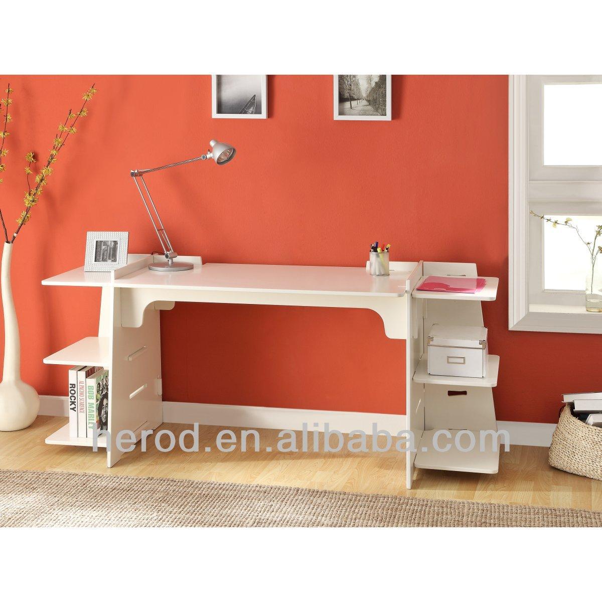 Legare Convertible Craft Desk White 1200 x 1200