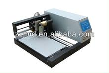 printer brand Manufacturing Digital Printing machine, Plateless hot stamping foil press printer
