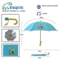 Imágenes de dibujos animados para niños paraguas con el silbido