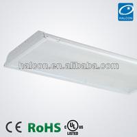 2013 T5 UL CUL recessed troffer grille ceiling lighting fixture t8 fluorescent light fixture cover grid lamp fixture