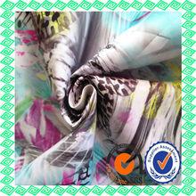 digital printing for nylon textile cushion Shaoxing Manufacturer 210T Polyester Printing Taffeta Textile Fabric