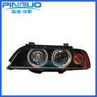 Good quality E39 Headlight for BMW 5-Serie 4DR 5DR E39 HELLA RIGHT 1997-2004 OE#63126900197 63126900198
