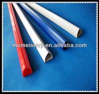Plastic Folder Binder Spine Bar