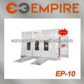 Ep-10 tinta spray de secagem forno