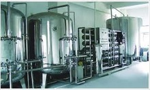 High quality automatic mineral water plant, complete water production line, filling machine