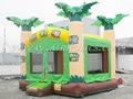 castello gonfiabile giochi gonfiabili per i bambini