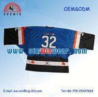 high quality new design cricket uniform