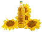 100% refined sunflower oil.
