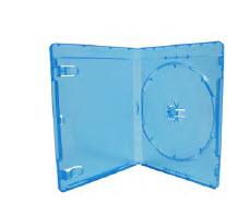 Blu Ray Disc Case Single