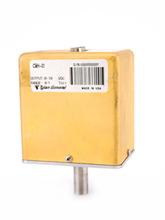 CMH-1 Capacitance Manometer Pressure Gauge Gage 0-10 Torr 0-10VDC