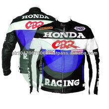 cbr racing leather jacket