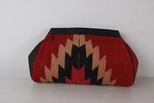 Kilim Bag - Hand Bag - Clutch Bag