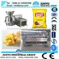 xangai junyu espiral de batata chip máquina de corte