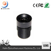 board lens m12 mount 6mm cctv lens