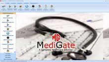 Software for Hospital Management