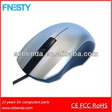 Favorites Compare 3D Computer Wired Mouse For PC Laptop, Computer Mouse