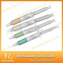 high quality synthetic diamond granite polishing compound