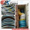 """Flexible hydraulic hose SAE 100R1AT1/4""""-2"""""""