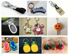 TOP QUALITY New Design keychain banner pen