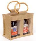 Fancy wine bottles Bag