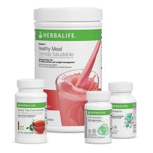 Herbalife Weight Management Programs - Quickstart