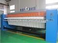 Lj 2.2 - 3 m doble tabla de planchar rodillo de la máquina ( industrial y comercial planchadora de la máquina, Flatwork planchadora, De lavandería planchadora )
