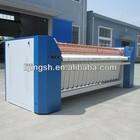 LJ Gas flatwork ironer /steam ,electric, gas,LPG heating