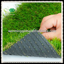 top selling plastic fake grass as safety mat, new model