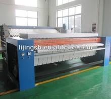 LJ Flat Iron Machine (Ironing for hotel sheet,quilt )
