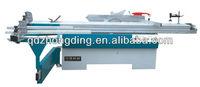 MJ6130Y precision sliding table saw/used portable sawmill machine