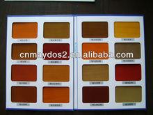 Maydos 2K Polyurethane Color Furniture Varnish Coating(Thinner,Hardener Needed)