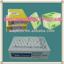 Double A A4 Office Paper Copypaper 80g/A4 Copier Paper Price