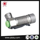 mini Led aluminum flashlight,high power Rechargeable Flashlight/torch
