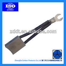 Carbon Brush for Motor