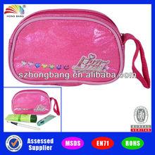 HB1013 PVC bag cosmetic bag