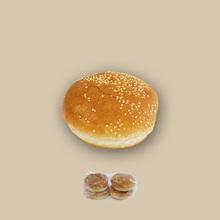 Burger Buns 330grs