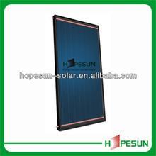 Heating Water Bluetec Solar Thermal Panel