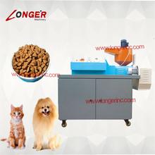 Cat and dog food making machine Cat food making machinary