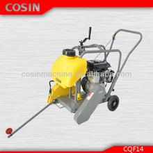 Cosin CQF14 concrete cutting asphalt cutting floor saw