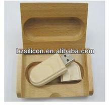 Mini wooden usb flash drive ,usb 2.0