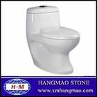 Decoration ceramic Toilet One Piece
