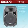 TK-T55 Pro 12 inch subwoofer portable active outdoor speaker system