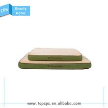 Wholesale alibaba memory foam dog pad