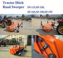 2014 New Farm Tractors wheel loader attachments
