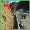 china ISO9001 2014 China high qualit plastic drainage hose Plastic Tubes construction mining suction pipe/tube