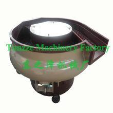 metal Vibratory Polishing / Smoothing / Brightening Machine